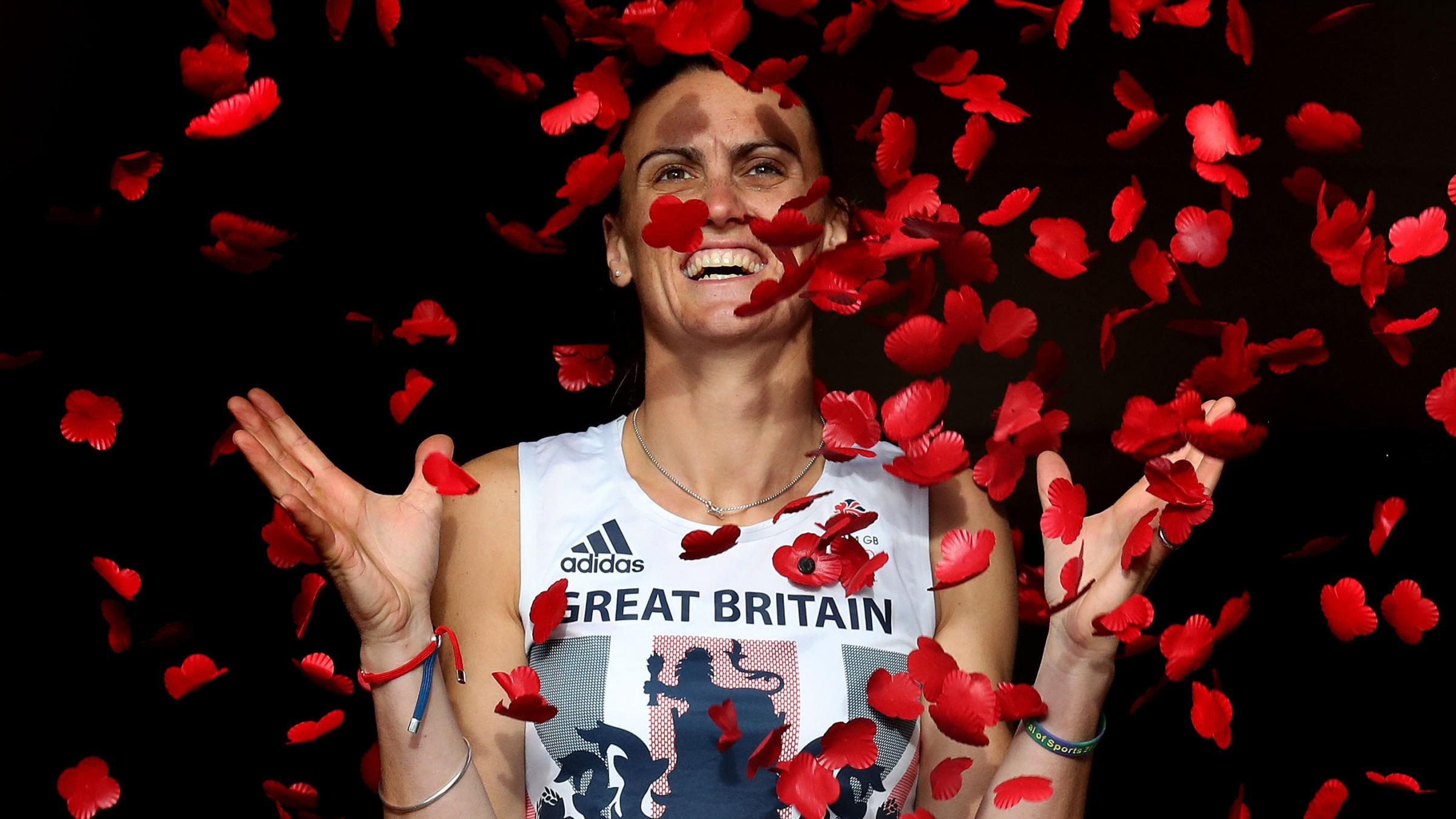Double Olympic champion Heather Stanning awarded OBE